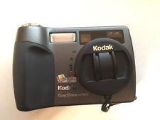 Kodak EasyShare DX7630 6.1 MP Digital Camera - Black, Used, Great Condition