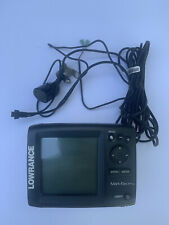 Lowrance Mark-5x Pro Fish Finder with Transducer