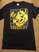 Men's Cal Bears Football Shirt Small S