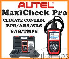 Original AUTEL MaxiCheck Pro Diagnostics Scan Tool EPB/ABS/SRS/SAS/Service Reset