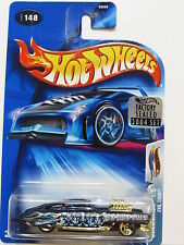 Hot Wheels First Editions 2002 Autonomy Concept 2003-047 (9999)