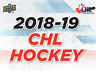 2018-19 Upper Deck CHL Hockey Autographed Cards Pick From List