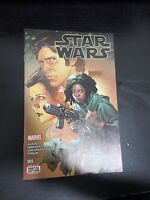 Star Wars (2015 series) #9 Marvel comics Hot Book