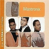 Mantronix - Ultra Selection The (2005)