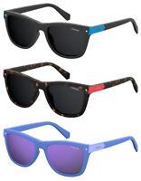 59d8c1b0138 Polaroid Kids PLD8025 S Unisex Rectangular sunglasses w  Polarized lens  Choose