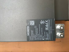 SINAMICS S120 ACTIVE LINE MODULE, 6SL3130-7TE25-5AA3, NEW without box