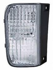Genuine primastar trafic vivaro passager arrière reverse light n/s/r 93863599 neuf