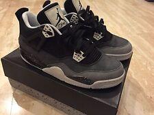 Air Jordan 4 Retro 'Fear