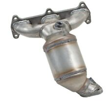 Fits Hyundai Santa Fe 2.7L Manifold Catalytic Converter 2007 2008 2009 BANK1