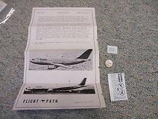 Flight Path decals 1/200 FP20-03 Condor A300 / A310  A24