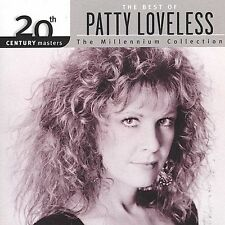 20th Century Masters: The Millennium Collection: Best of Patty Loveless by Patty