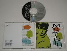 IAN MCCULLOCH/MYSTERERIO(EAST WEST 9031-76264-2) CD ALBUM