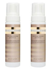 2x For All My Eternity Self Tan Mousse Gold Edition TOP PARABEN FREE Fake Tanner