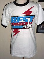 T-SHIRT CATCH WWE CM PUNK BEST 434 TAILLE S, M, L, XL, 2X HOMME/MEN/ENFANT NEW