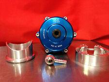 Tial Q 50mm BOV Blue Blow Off Valve Aluminum  Authorized Tial Dealer
