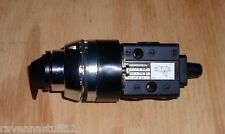 "NORGREN 03041922 PNEUMATIC VALVE IN-LINE 1/8"" NPT 2-10 BAR (NEW NO BOX)"