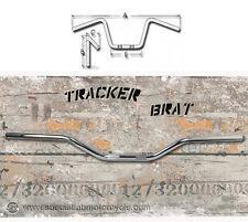 Manillar Track Palo De Golf Vintage Cromado Comandos 22mm