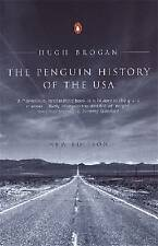 The Penguin History of the United States of America, Good Condition Book, Hugh B