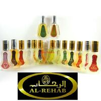 Al Rehab Perfume Spray Collection EDP Fragrance 11 Smell (1 x 35ml)