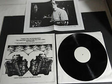 T'ANKS FOR THE MAMMARIES 2 LPS AMAZING KORNYFONE ANTHOLOGY V/A BOWIE BEATLES ENO