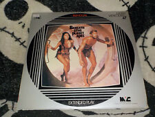 Beneath the Planet of the Apes Laserdisc LD +Insert Japan Orders