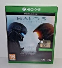 Halo 5 Guardians XBOXONE USATO ITA