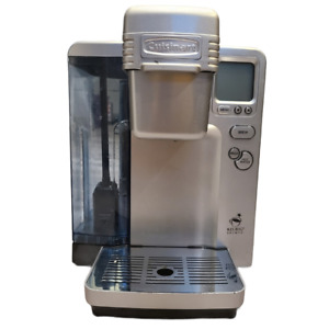 Cuisinart SS-700 Single Keurig K-Cup Single Serve Coffee Brewing System