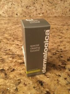 Dermalogica Special Clearing Booster 1 oz 30ml New In box Expires 09/2020. FRESH