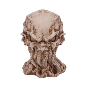 Cthulhu Skull (Jr) 20cm Horror Figurine