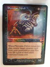 Phyrexian Delver FOIL Invasion NM MTG