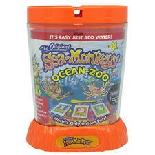 L'Original Sea-Monkeys Ocean-Zoo NEUF