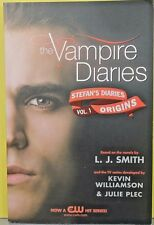 Vampire Diaries Stefan's Diaries: Origins No. 5 1 by L. J. Smith (Paperback)