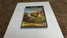 Shrek: Smash n' Crash Racing (Nintendo GameCube, 2006)