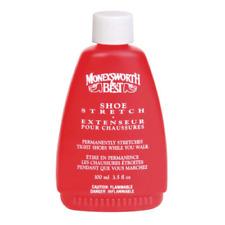 Moneysworth & Best Permanent Shoe Stretch Liquid 3.5 Oz