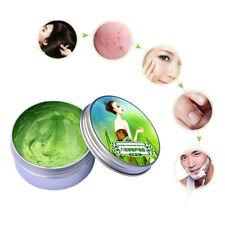 30g Gel Pur D'Aloe Vera Crème hydratant Retirer Nourish Face Care Organique Acné
