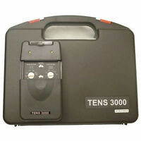 NEW TENS 3000 UNIT with ELECTRODES PADS,COMPLETE ---OTC---TENS 3000 UNIT-