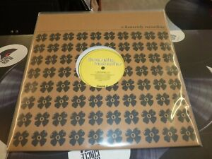 "FLOWERED UP - WEEKENDER LTD REISSUED 12"" SINGLE MINT/BRAND NEW"