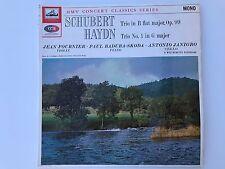 HMV Concert Classics Series Schubert Haydn Joan Music Records
