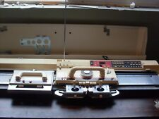Knitking VCx same as Brother 965i knitting machine