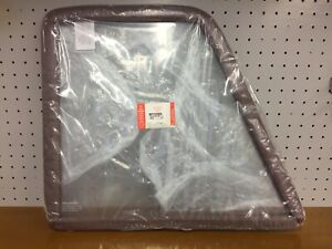 NEW OEM Glass Fixed Door Land Rover Series II III 88 109 MTC5304 Pilkington