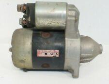 OEM Kubota LAWN MOWER DIESEL ENGINE STARTER ASSEMBLY 19837-63010 19837-63014