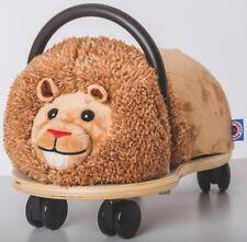 Wheely Bug Löwe klein für Kinder von 1-3 Jahren, Rutscherauto