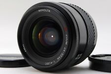 [Near Mint !!] Minolta AF 24-50mm f/4 For Minolta/Sony From Japan
