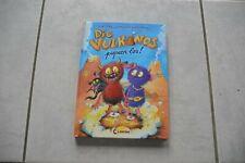 Kinderbuch Die Vulkanos brüten was aus - Band  4 - Loewe-Verlag - neuwertig