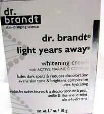 Dr. Brandt Light Years Away Whitening Cream, 1.7 oz - New