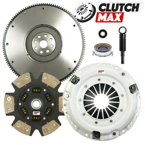 CM STAGE 3 HD CLUTCH KIT & FLYWHEEL FOR 2000-2012 SUBARU OUTBACK 2.5L NON-TURBO