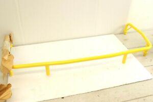 Polaris Front Rack Extender New OEM 2874431 Factory Original Yellow Gen 6 Model