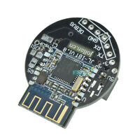 Bluetooth 4.0 iBeacon Module BLE Near-Field Positioning Sensor Apple For Andorid