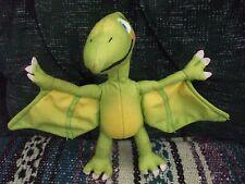 "2010 Pteranodon pterodactyl Jim Henson 7-1/2"""