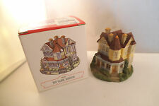 Liberty Falls Americana Collection Figure The Clark Mansion
